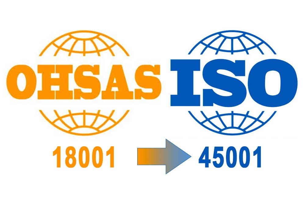 Proroga del termine ultimo per la migrazione alla UNI ISO 45001:2018